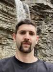 Bryan , 40  , Hicksville