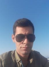 Ferdi, 27, Turkey, Samsun