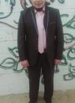 حمود, 26  , Khan Yunis