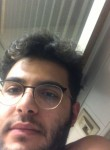 Hasan Kahoul , 25  , Buende