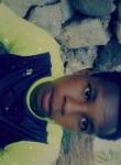 Benjamin, 21  , Tigwav