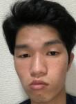tsubasa, 22  , Tokyo