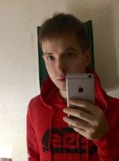 Timur, 23, Russia, Krasnoyarsk
