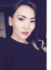 Mashera, 29, Russia, Moscow