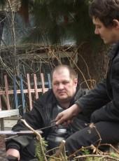 evgeniy, 54, Russia, Krasnoyarsk