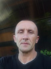IGOR', 44, Russia, Moscow