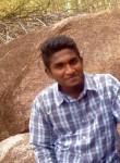Rohith Reddy, 24  , Sangareddi
