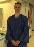 Dustin, 18  , Utica