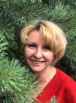Olga, 48, Moscow