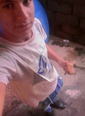 Brayan, 18, Venezuela, Merida