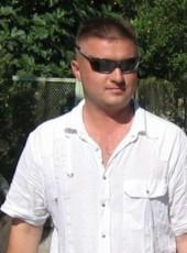 Dmitriy, 42, Russia, Sevastopol