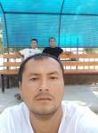 khoy guzal mang, 39  , Marg