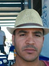 Khalid, 35, Spain, Huelva