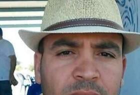 Khalid, 35 - Just Me