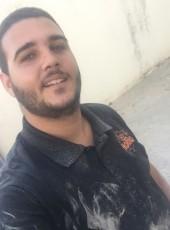 Sergio, 22, Spain, Velez-Malaga