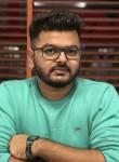Paavan, 27  , Dwarka