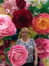 Tatyana, 60, Russia, Moscow