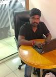 mahesh, 29  , Ramanagaram