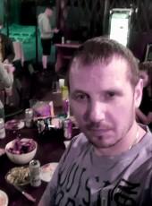 MaXim, 43, Russia, Omsk