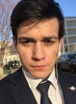 Mikhail, 23, Moscow