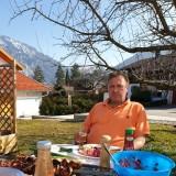 Gora , 53  , Munich