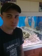 Evgeniy, 34, Russia, Chelyabinsk