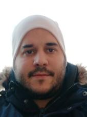 Manu, 38, Spain, San Sebastian de los Reyes