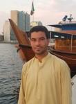 Masood khan, 23  , Sharjah