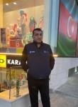 Heydar, 49  , Baku