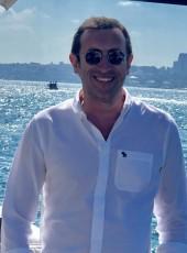 kkk, 39, Turkey, Istanbul