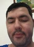 Adnan , 35  , Tuzla