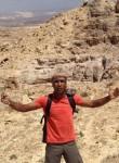 Raddad, 41  , Amman