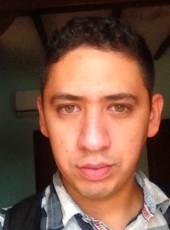 joaue, 27, Venezuela, San Juan de Colon
