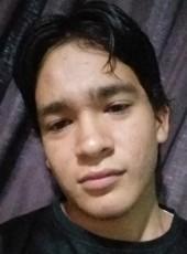 Daniel, 19, Mexico, Heroica Guaymas