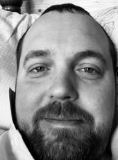 Aleksandr, 37, Russia, Ivanteyevka (MO)