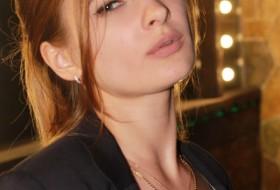 Violetta, 23 - Just Me