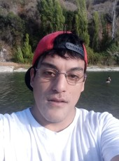 mario, 27, Chile, Santiago