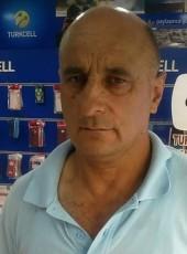 Ali, 54, Turkey, Istanbul