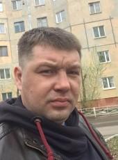 Yura, 34, Russia, Komsomolsk-on-Amur