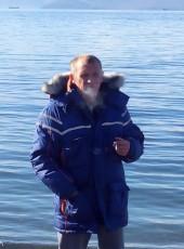 Yuriy, 55, Russia, Petropavlovsk-Kamchatsky