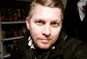 perchik, 34 - Just Me