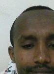 nitsuh, 20  , Addis Ababa