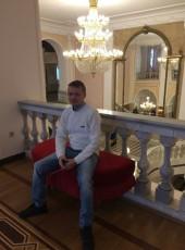 Aleksandr, 43, Russia, Ufa
