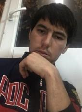Zokhidbek, 28, Russia, Kaliningrad