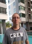 Eric, 53  , Angeles City
