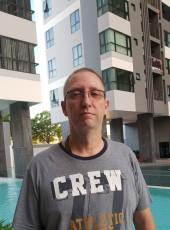 Eric, 54, Cuba, Camaguey