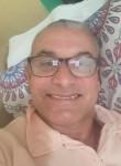 José , 57  , Sao Paulo
