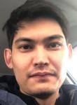 Dzhoni, 29  , Astana