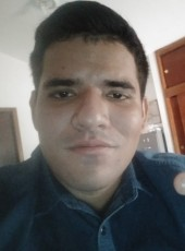 José Ramón , 22, Venezuela, Maracaibo