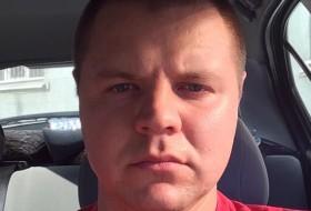 Юрий, 36 - Just Me